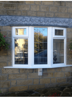 bay window audenshaw
